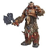 Warcraft - Actionfigur Durotan