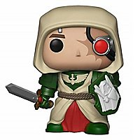 Warhammer 40K - Dark Angels Veteran Funko POP! Figur