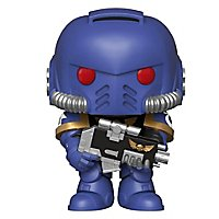Warhammer 40K - Ultramarines Intercessor Funko POP! Figur