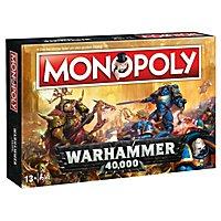 Warhammer - Monopoly Warhammer 40K