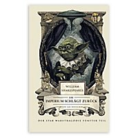 William Shakespeares Star Wars - Das Imperium schlägt zurück Buch