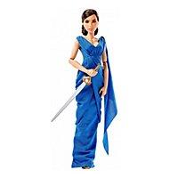 Wonder Woman - Actionfigur Diana Prince mit Schwert