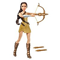 Wonder Woman - Actionfigur Wonder Woman im Amazonen Outfit