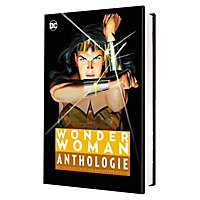 Wonder Woman - Anthologie Buch