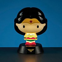 Wonder Woman - DC Comics 3D Lampe Wonder Woman