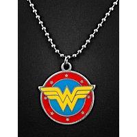 Wonder Woman - Anhänger Logo