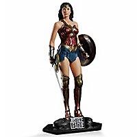 Wonder Woman - Wonder Woman aus Justice League Life-Size Statue