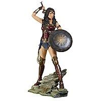 Wonder Woman - Wonder Woman Life-Size Figur