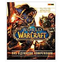 World Of Warcraft - Das ultimative Kompendium