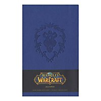 World of Warcraft - Notizbuch Allianz
