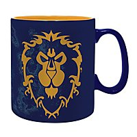 "World Of Warcraft - Tasse ""Alliance"""