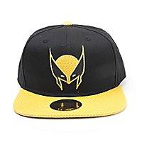 X-Men - Wolverine Mask Snapback Cap