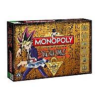 Yu-Gi-Oh! - Monopoly Brettspiel