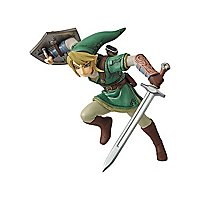 Zelda - Minifigur Link aus Legend of Zelda: Twilight Princess