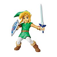 Zelda - Minifigure Link from Legend of Zelda: A Link Between Worlds