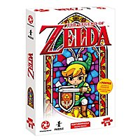 Zelda - Puzzle Link: The Hero of Hyrule