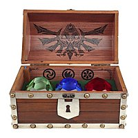 Zelda - Ruby Chest