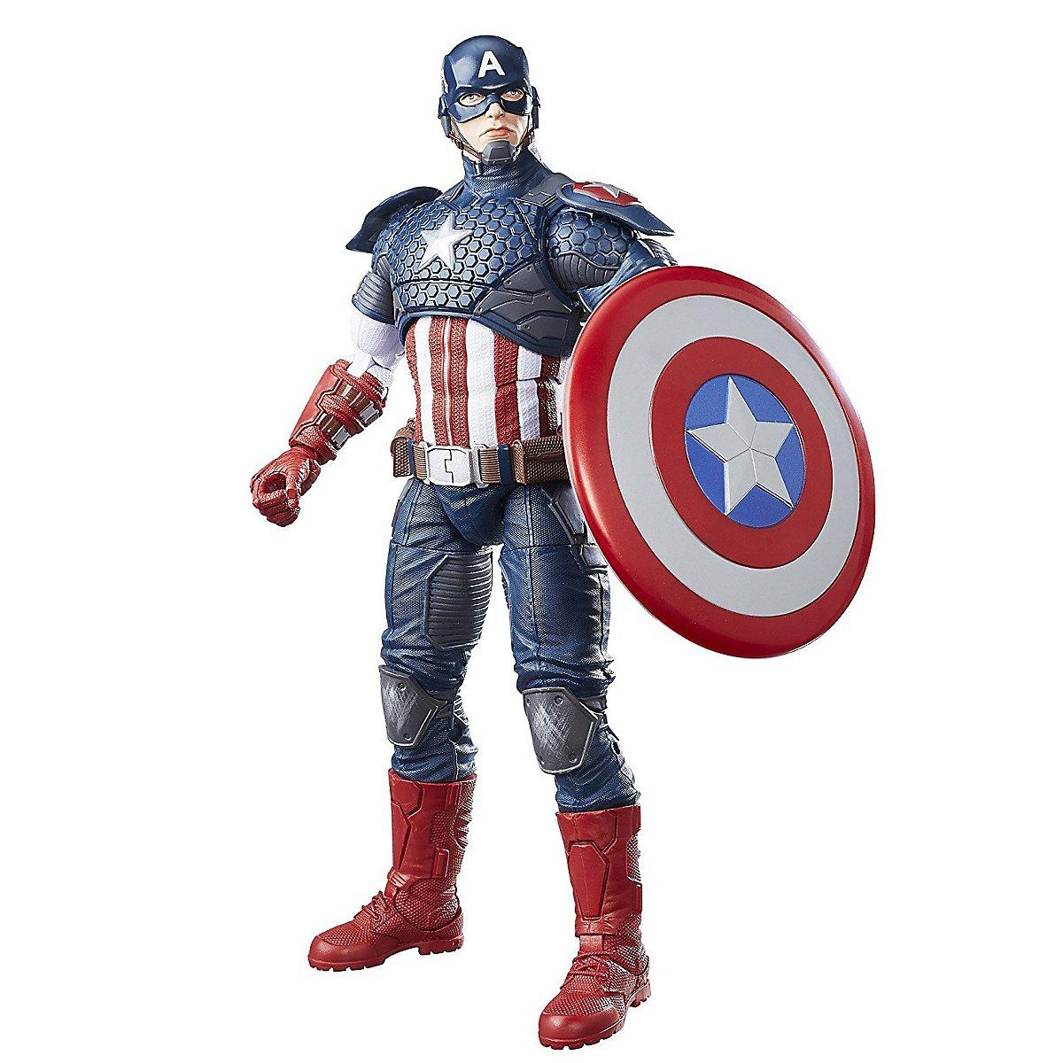 Captain America Reihe