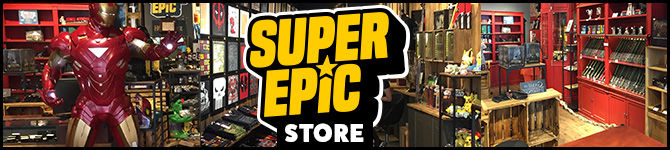 Super Epic Store Berlin
