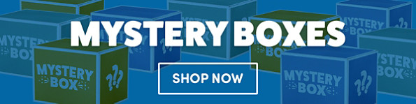 Shop now: Mystery Boxes