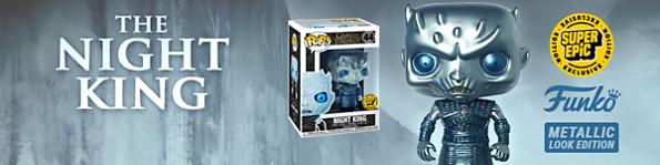 Night King Funko POP!