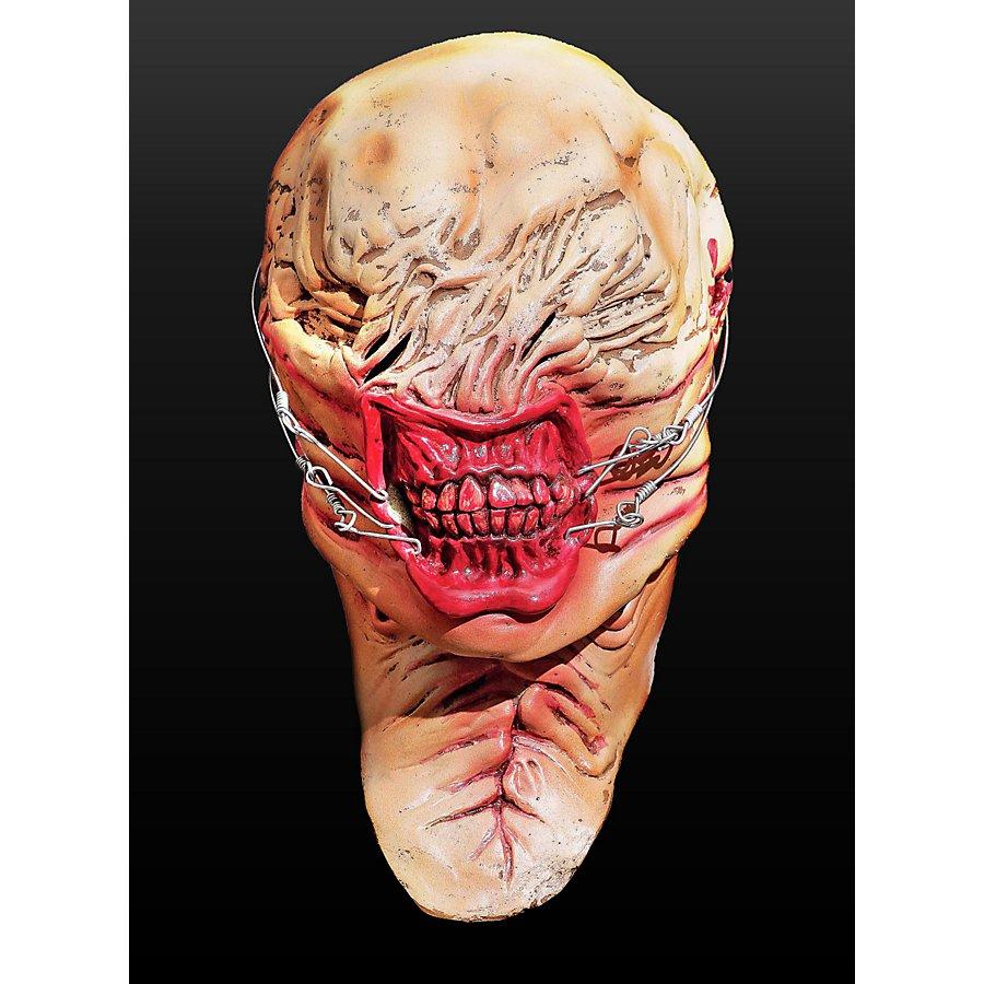 Hellraiser Chatterer Zenobit Halloween Maske
