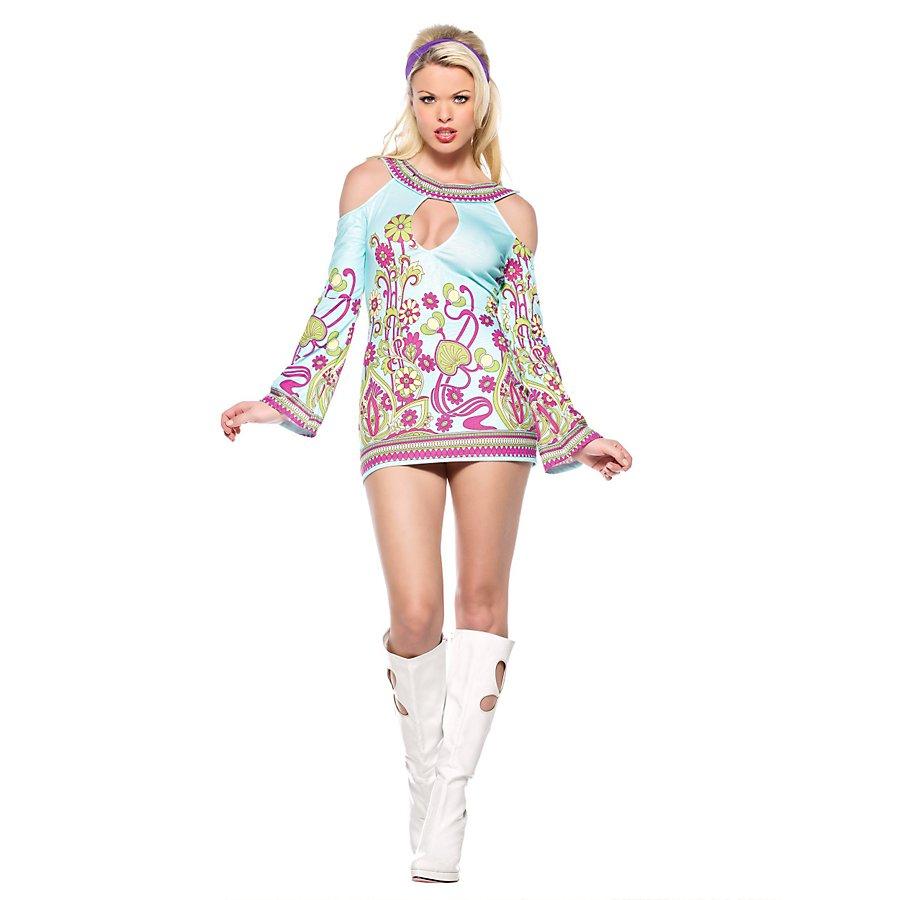 Sexy GoGo Girl Kostüm
