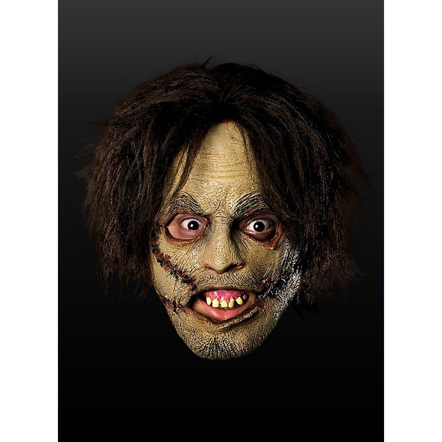 Leatherface Halloween Maske