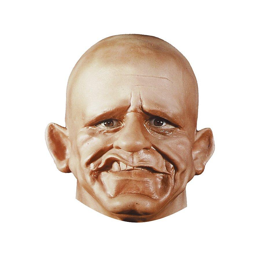 George Bush senior Maske aus Schaumlatex