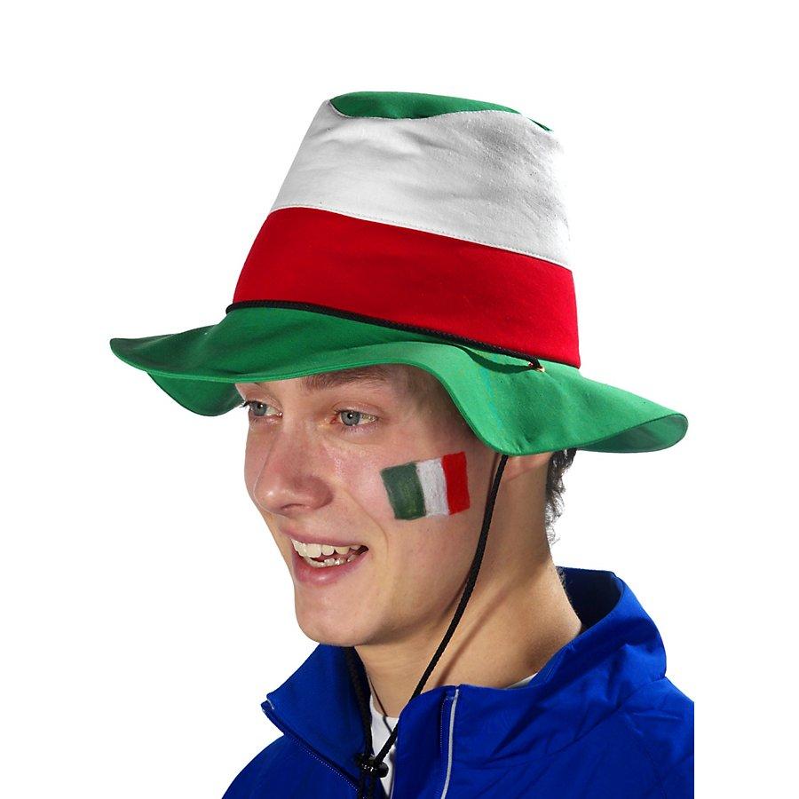 Hut Italien Fanartikel