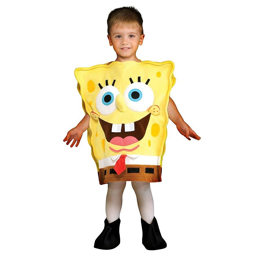 Spongebob Kinderkostüm