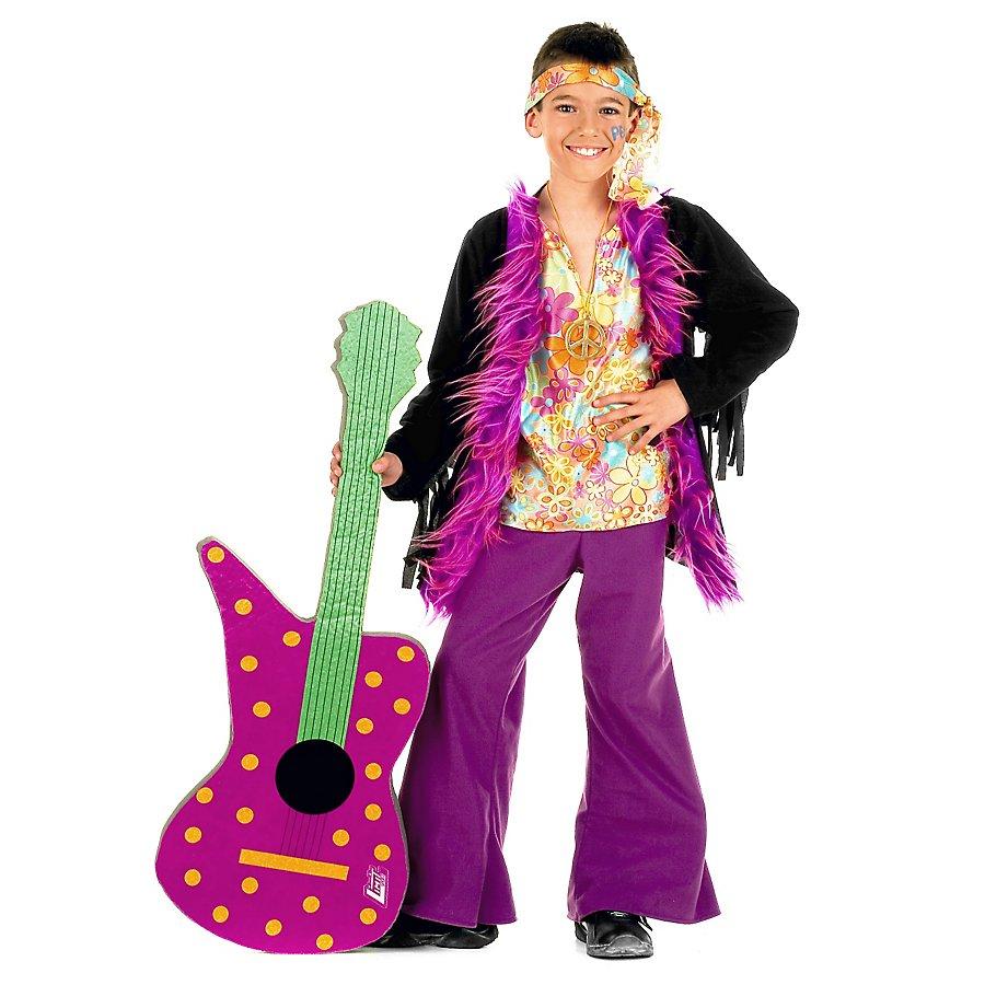 Hippie Boy Kinderkostüm