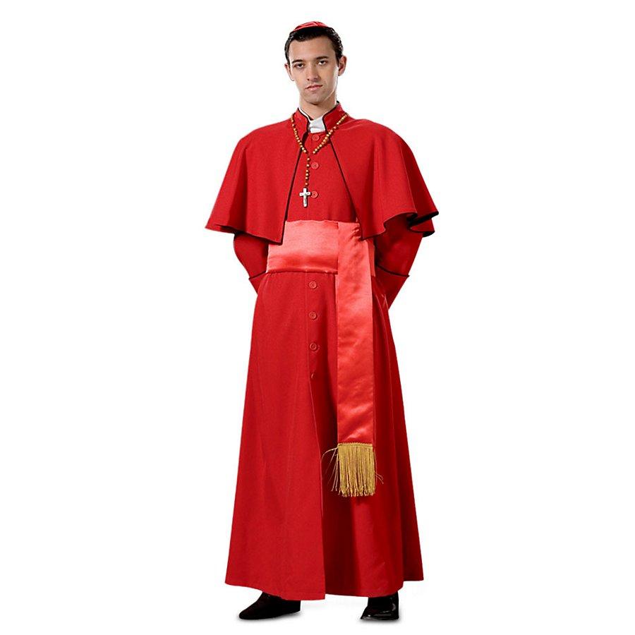 Kardinal Kostüm