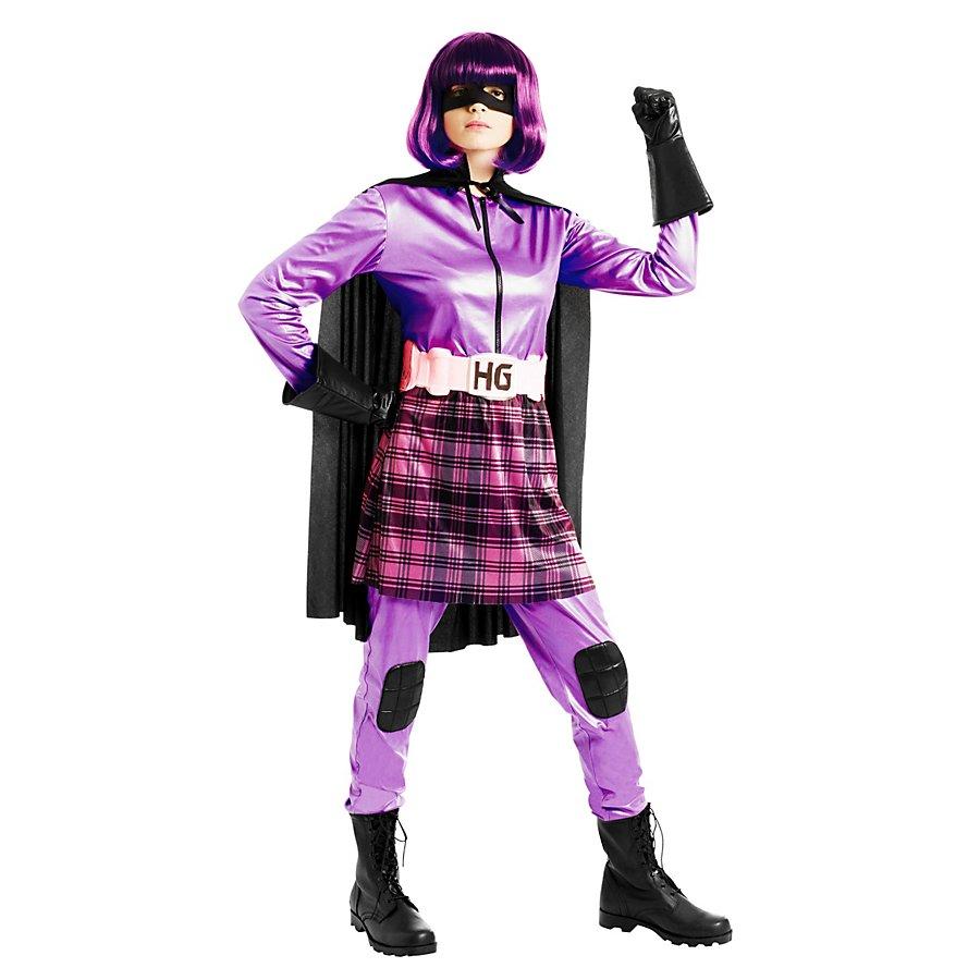 Hit-Girl Kostüm