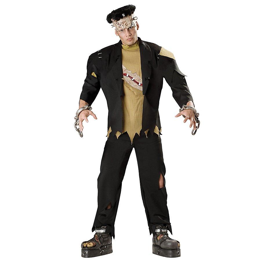 Frankensteins Monster Halloween Kostüm