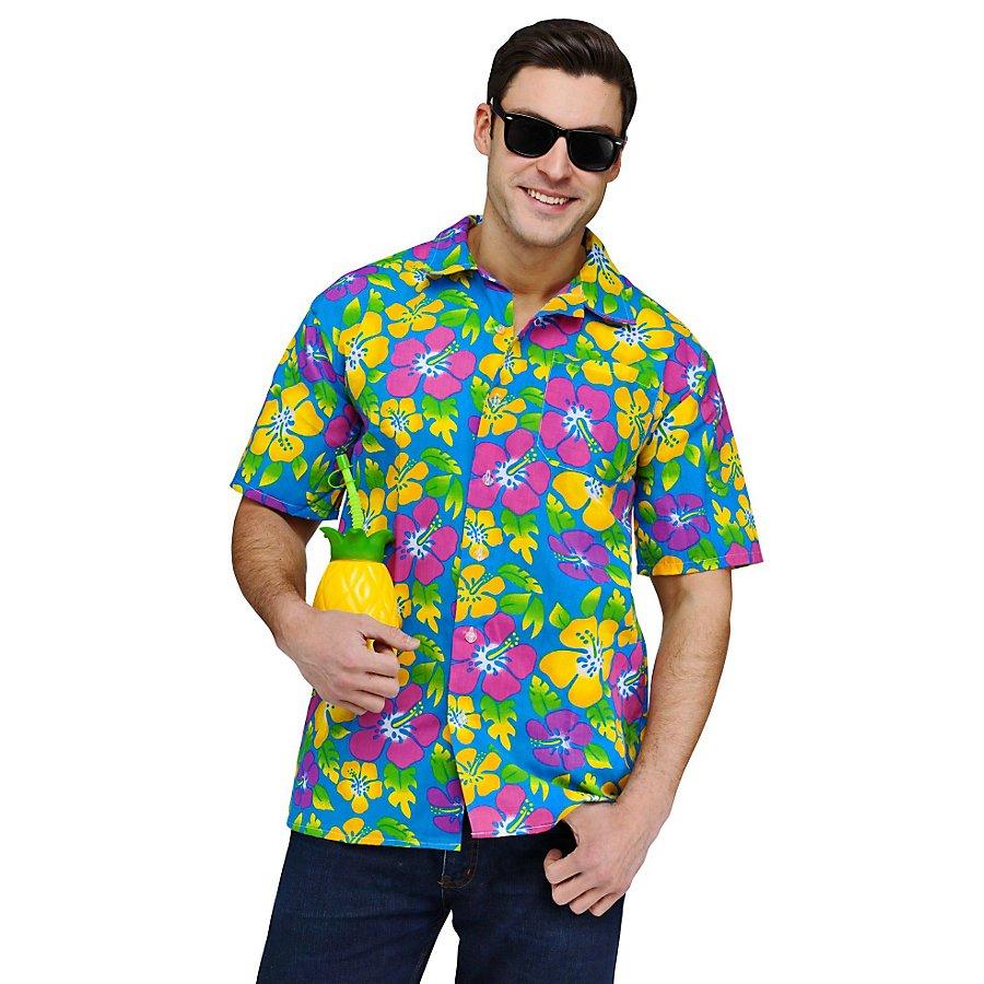 Aloha Hawaiihemd