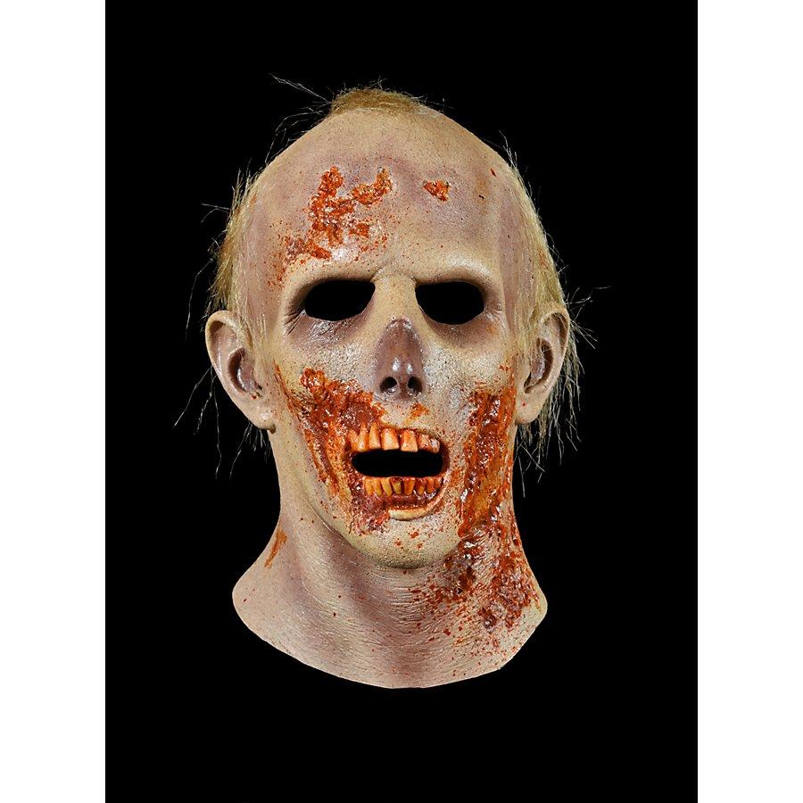 The Walking Dead Wohnmobil Zombie Maske aus Latex