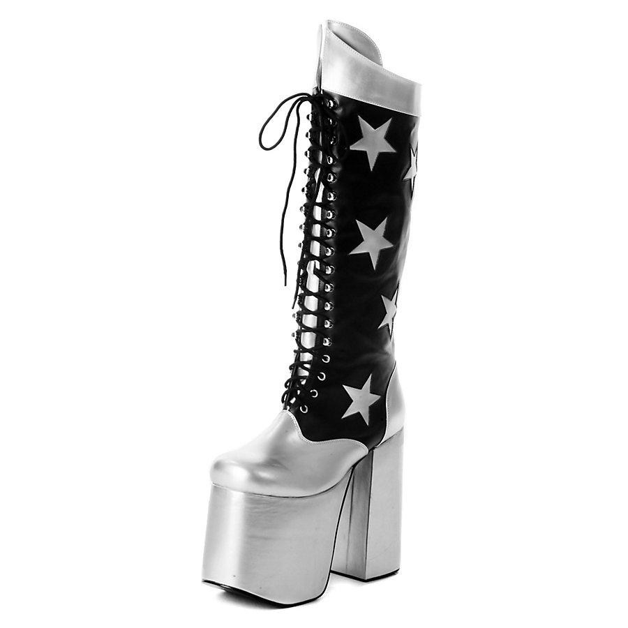 Original Kiss Starchild Stiefel