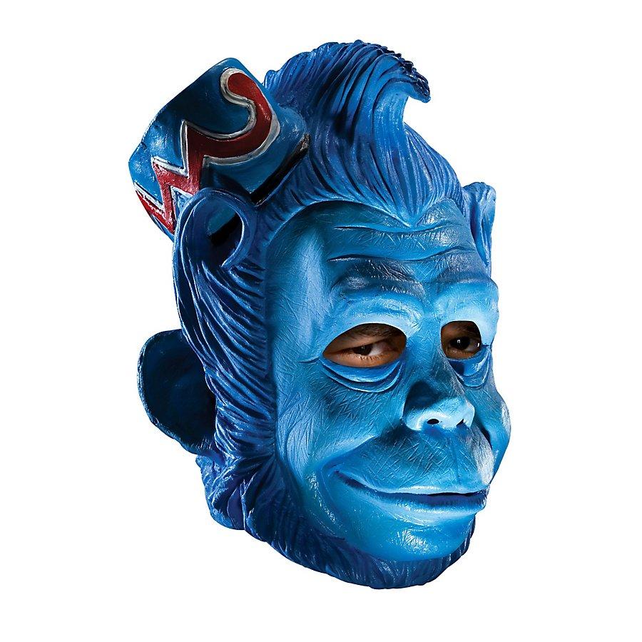 Geflügelter Affe Maske aus Latex