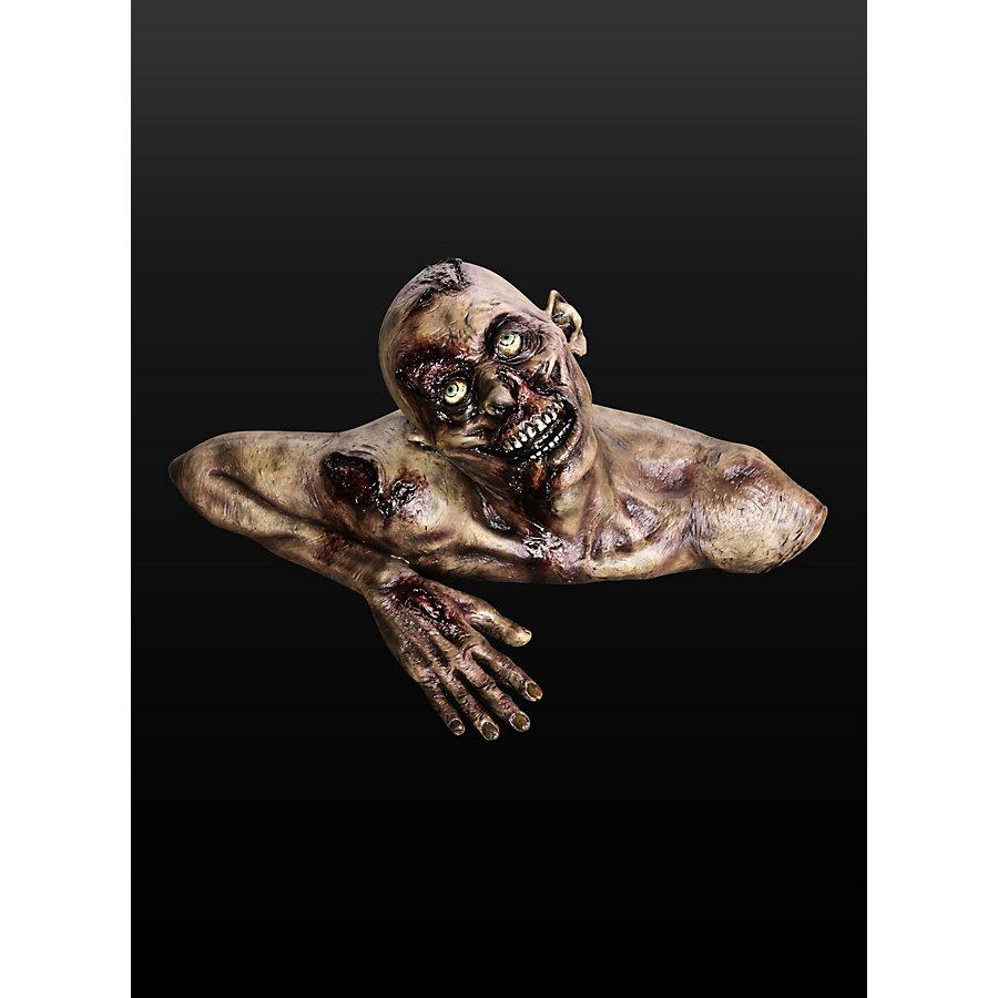 Erwachender Zombie Dekoration