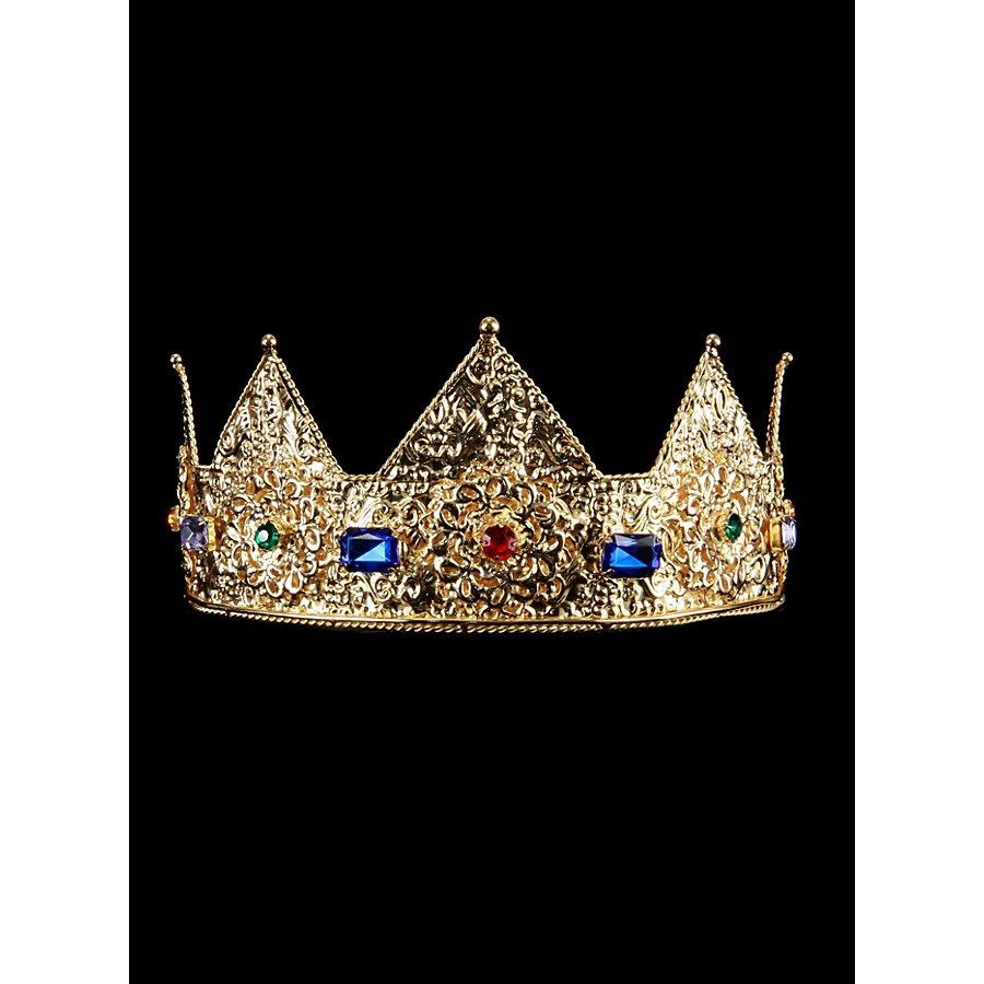 Herrscherin Krone