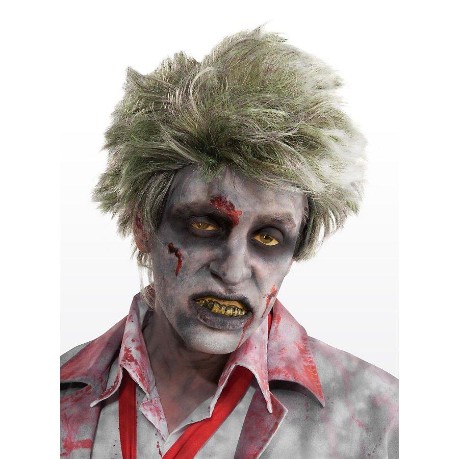 Party Zombie Perücke