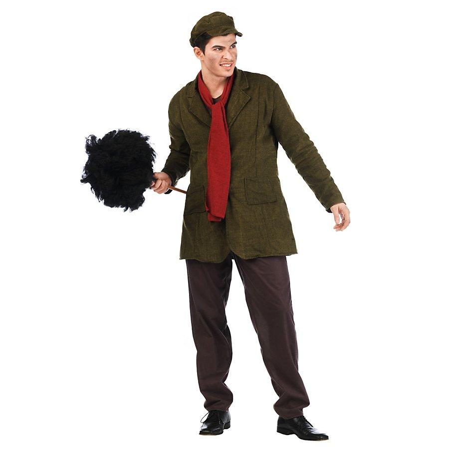 Schornsteinfeger Kostüm