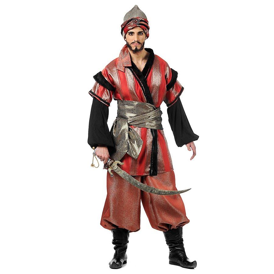 Osmanischer Krieger Kostüm
