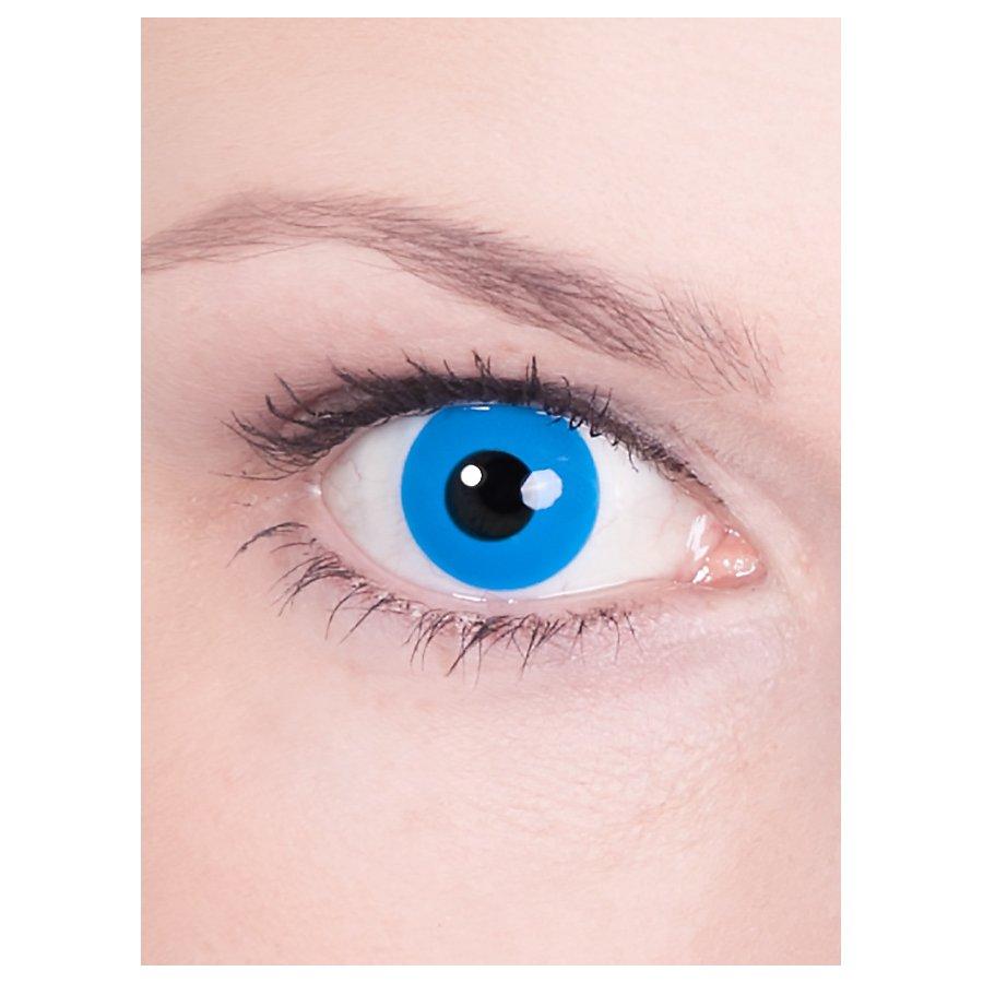 Kontaktlinsen Halloween Waldelb
