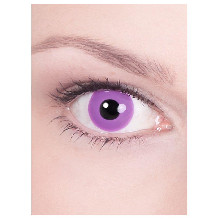Kontaktlinsen Halloween Gothic