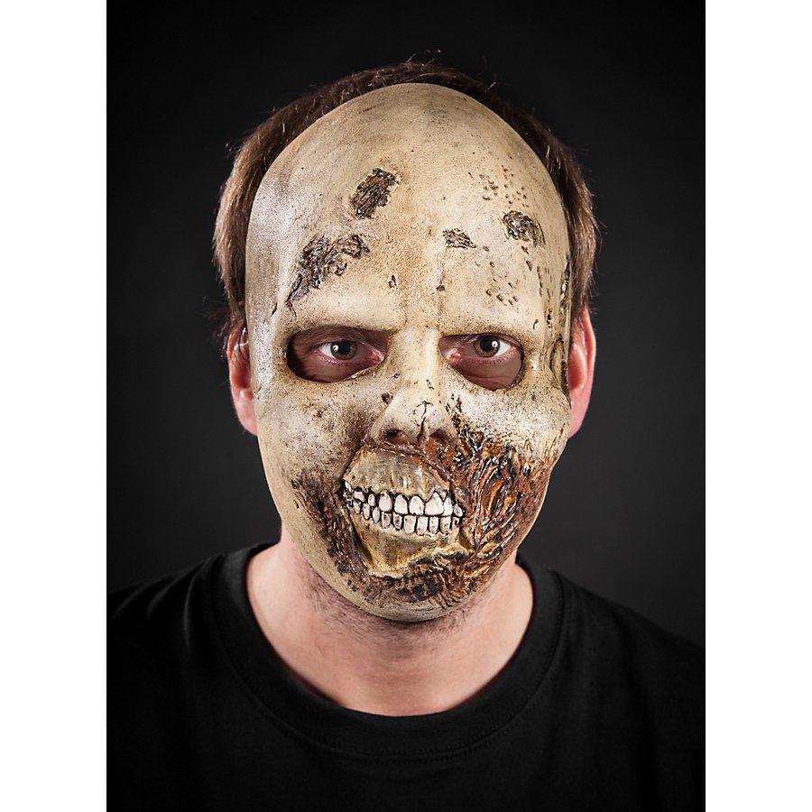 Verwesender Maske aus Latex