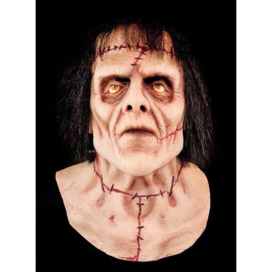 Frankinski Monster Halloween Maske
