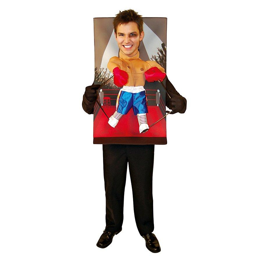 Mini-Boxer Karnevalskostüm