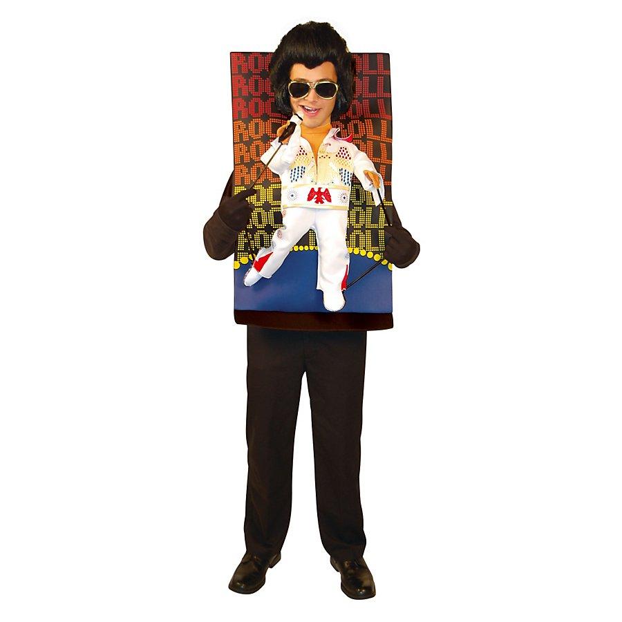 Mini-King Karnevalskostüm